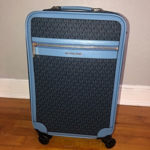 Authentic Michael Kors Carryon Luggage